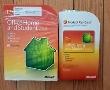 Microsoft Office Home and Student 2010 Software for Windows (79G-02144)