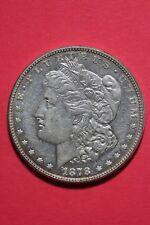 1878 P 7/5 7 TF Vam 40 R5 Morgan Silver Dollar Exact Coin Shown OCE 334