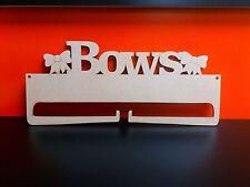 Mdf Bow Holder 34cm x 14.5cm 4mm medite premier mdf