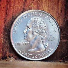 Quarter Dollar Coin (SILVER) 25c US Coin for Real Coin Magic Trick