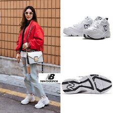 36292cc81248 New Balance 608 Women Training Running Shoes White WX608WT Authentic Size  5-13