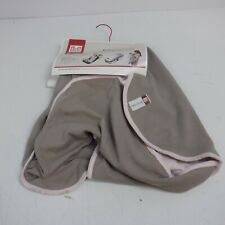 Red Castle Babynomade Baby Wrap Up  (Size 1, 0-6 Months) *USED*