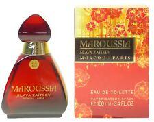 Maroussia 100ml EDT Women Spray
