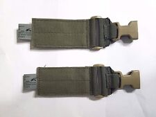 Eagle Industries Plate Carrier Upper Pack Adapter Set - Ranger Green D-PC-UPA-RG