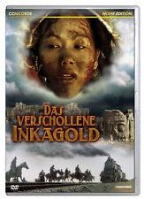 $ DVD * DAS VERSCHOLLENE INKAGOLD # NEU OVP