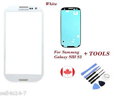 White Replacement LCD Screen Glass Lens Samsung Galaxy S3 i747  i9300  NEW+TOOLS