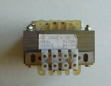 Transformator Trafo 220 V - 220 V 50 VA