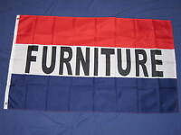 3X5 FURNITURE ADVERTISING FLAG SIGN BANNER NEW F632