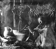From Legend to Becoming 0803341420281 Abigail Williams