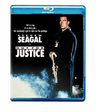 Out for Justice [Blu-ray] NEW!