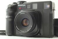 【CLA'd MINT+++】 New Mamiya 6 Medium Format Body + G 75mm f/3.5 L Lens from JAPAN