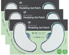 [The Face Shop] Modeling Gel Patch - Bright Eyes x 3EA (3 patches)