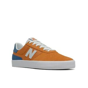 Mens New Balance Numeric 272 Skateboarding Shoes Orange Blue     (ORB)