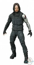 Captain America: Civil War Select Winter Soldier by Diamond Select