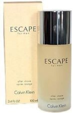 Calvin Klein Escape  for Men Aftershave 100 Ml