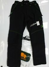 SHERPA CHAINSAW TROUSERS WITH CALF PROTECTION TYPE A BY SIP