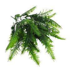 Cycas Grass Artificial Plant Green Bush Shrub Grass Vine Plants Decor Home