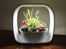 jardinière hydroponique d'intérieur lumineuse Jardinice JS33