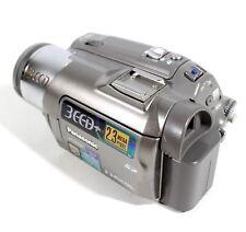 Panasonic NV-GS230 PAL Mini DV Digital Camcorder UK Fast Post