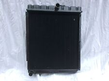 Landrover series one 1 recored  reconditioned radiator 1948 - 1958
