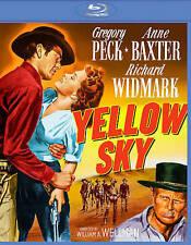 Yellow Sky (1948) Blu-ray  BRAND NEW