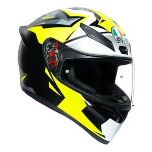 AGV K1 Joan Mir 2018 Replica Full Face Motorbike Motorcycle Helmet