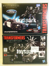 in stock Takara Transformers Masterpiece Movie Series MPM-05 BARRICADE mpm-5