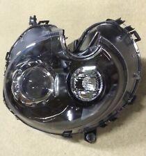 MINI HATCHBACK R56 LCI 2010 - 2013 Headlight Bi Xenon RH Right OS Offside Driver