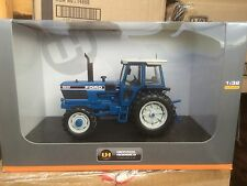 UNIVERSAL HOBBIES  1:32 1989 Ford 8830 Power Shift 4WD  Tractor