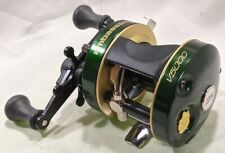 Abu Garcia Ambassadeur V5000 THE ORIGINAL Casting Fishing Reel Green Sweden