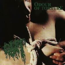 GUT - Odour Of Torture+Demo Libido Airbag Meat Shits Mucupurulent Anal Cunt CBT