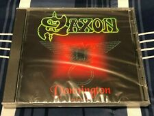 Saxon - Live at Donnington (2000) CD Cass Records Brand New & Factory Sealed