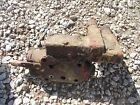 Farmall 560 tractor hydraulic valve & outlet port block