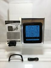 Acurite Professional Weather Center  Display 06038M New In Box