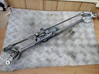 DAIHATSU MATERIA Wiper Motor and Linkage Mk1 07-12 FREE UK MAINLAND DELIVERY4228