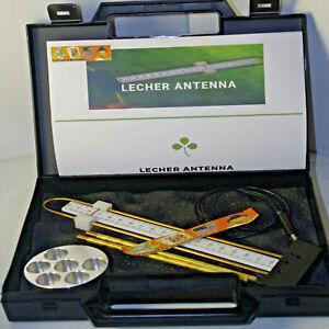 The instrument antenna accessoires przyrząd anteny 計測器のアンテナ 儀器天線 lecher