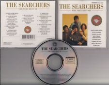 THE SEARCHERS Diamond Collection 1991 CD ARCADE HOLLAND Needles & Pins MINT