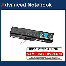 AU Battery for Toshiba Satellite L700 L730 C640d Pa3817u-1brs Pa3634u