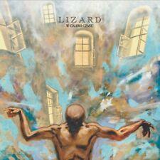 LIZARD - W galerii czasu [2018 remaster] CD