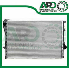Premium Quality BMW Radiator E38 7 series / E39 5 series Auto V6 V8 New