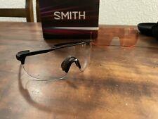 Occhiali da sole SMITH SAFILO TRACKSTAND PHOTOCHROMIC sunglasses 100% originali