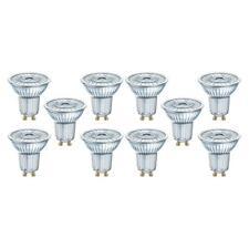 Osram LED PAR16/LED Reflector Lamp, PAR16, With Pin Base: GU10, Dimmable, 8 W,