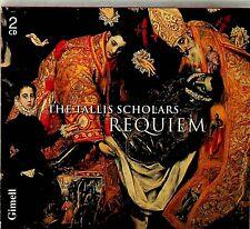 The Tallis Scholars -Requiem 2-CD -2005 (Luis De Victoria/Lobo/Cardoso)