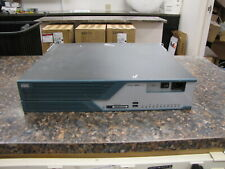 Cisco3825 3800 Series Integrated Services Router