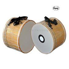 Mittelalter Trommel  Tupan Asma Davul Saz baglama