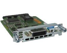 Cisco WIC-1T  47-5077-01  800-01514-01J0  Serial Interface Card Module
