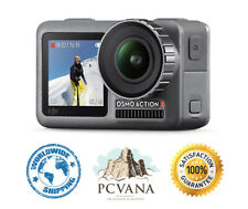 DJI Osmo Action Cam Digitalkamera Mit 2 Displays 11m/11M Wasserdicht 4K Hdr-Vi