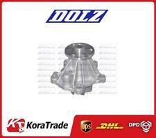 F130 DOLZ de refroidissement du moteur pompe à eau