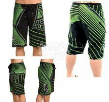 FOX HEAD RACING b.short costume Vamplifier 41021-001 black volpe surf mare sole