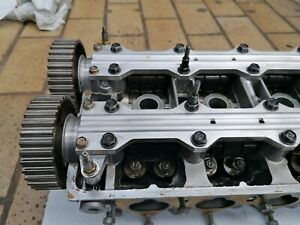 Zylinderkopf cylinder head B18C 200PS SPEC98 Honda CRX EE8 Integra DC2 CIVIC EE9